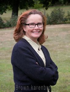 Sharon Moore Testimonial Photo