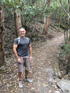 Hobart Life Coach - Craig W. Hedge