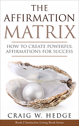 Affirmations Book